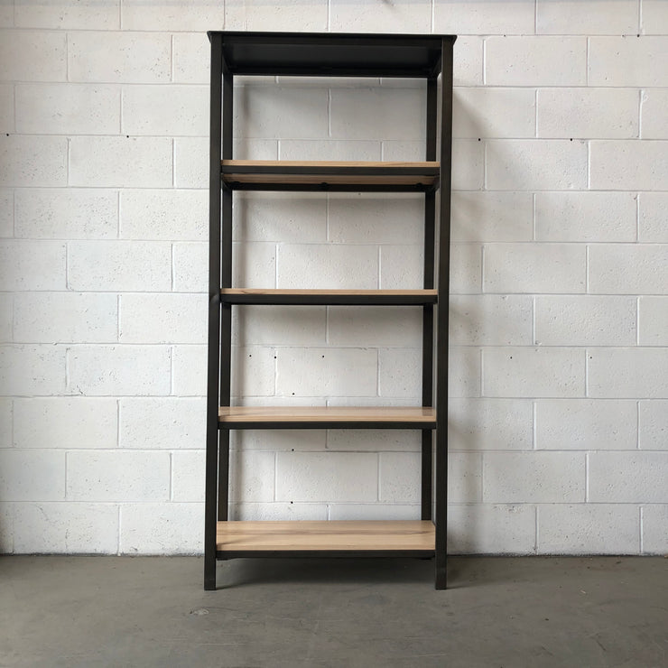 "Smith 73""H Bookcase - floor model"