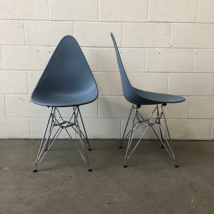 Pisa Chairs - blue
