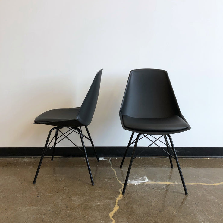 Package Chairs - Angle