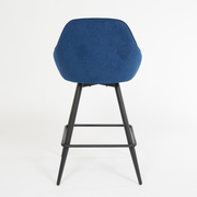 Donna Swivel Counter Stool