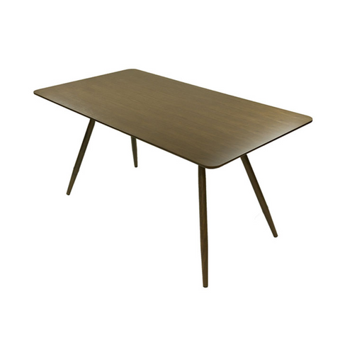 Caribou Rectangle Dining Table