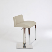 Carmichael Adjustable Stool