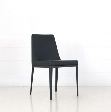 Avenue Leatherette Dining Chair
