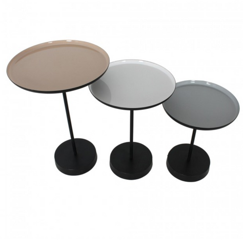 Stepping Stone - Nesting Coffee / Side Tables