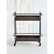 Masataka Bar Cart
