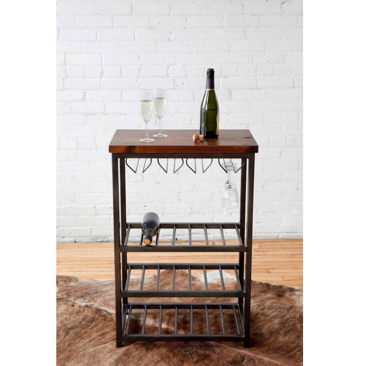 Philip Wine Rack
