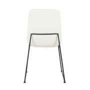 Portland Leatherette Dining Chair