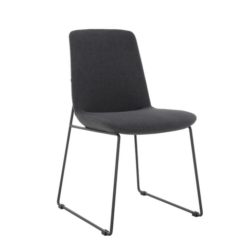 Portland Fabric Dining Chair