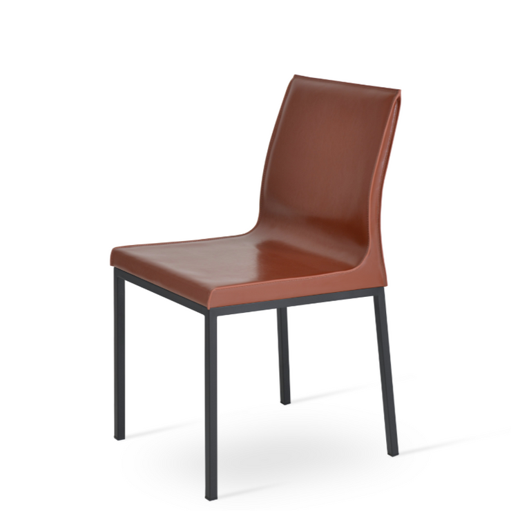 Polo Metal Dining Chair
