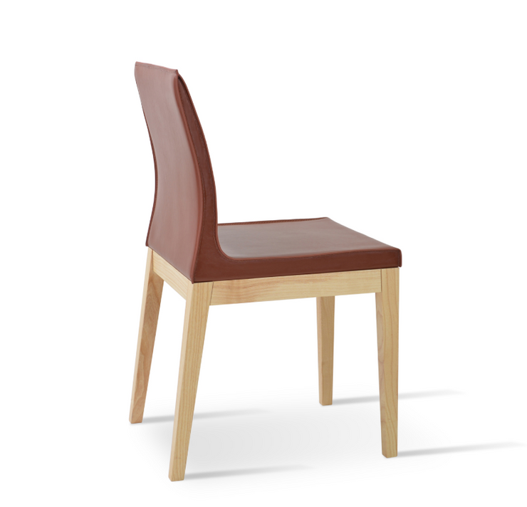 Polo Wood Dining Chair