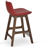 Pera Wood Stool