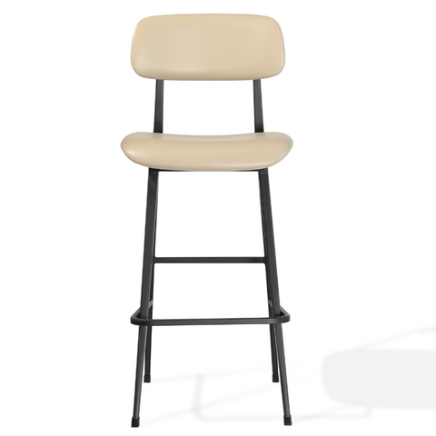 Pedrali Upholstered Bar Stool