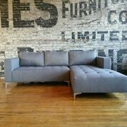 WOODFIELD SOFA
