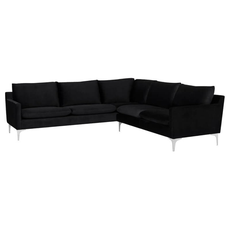 Anders L Sectional Sofa