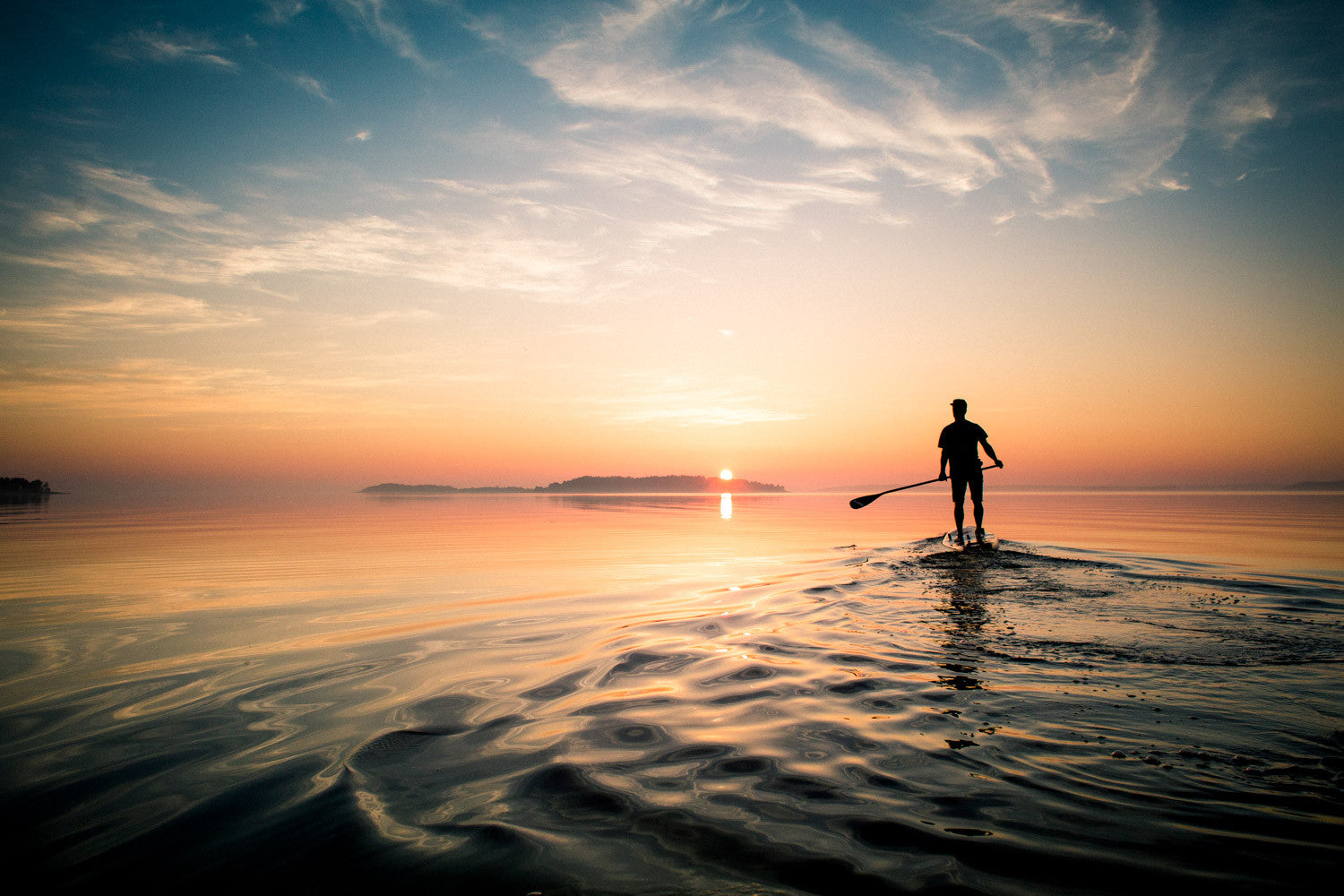 8 reasons why Finland is a SUP paradise and worthy of your next paddling adventure