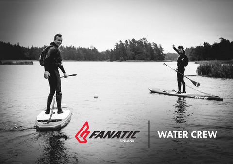Fanatic Finland WaterCrew