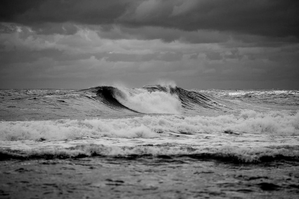 waves in sweden