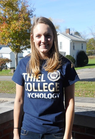 Psychology Department Tee