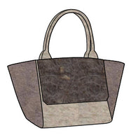 ArtAK Bags Sail Celine Nature Bag