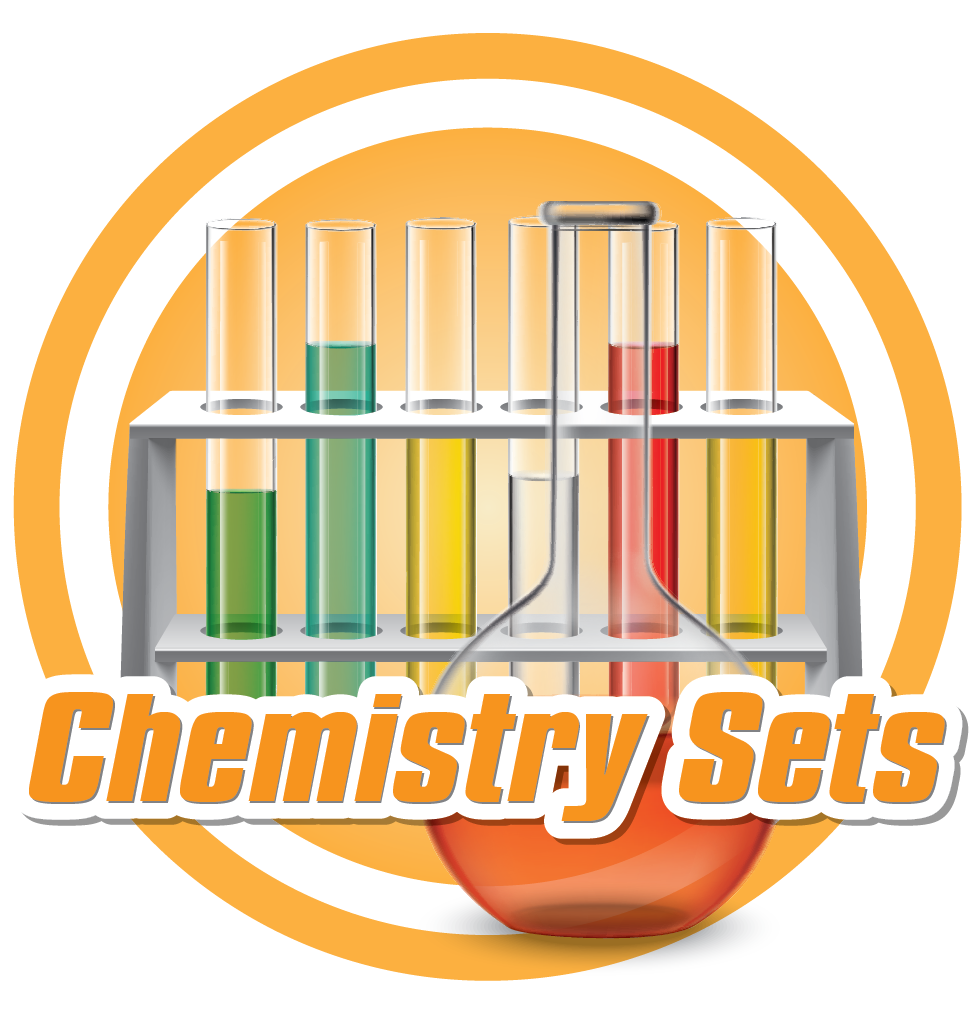 Chemistry Sets | Science Experiments | STEM