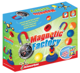 Magnetic Factory - Science4you toys games kids fun