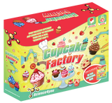 Cupcake Factory - Science4you toys games fun