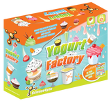 Yogurt Factory - Science4you games toys kids fun