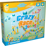 crazy race toy jogo | Science4you