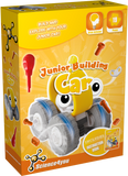 Car toy jogo | Science4you