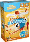 helicopter jogo toy | Science4you