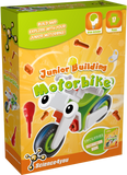 motorcicle toy jogo | Science4you