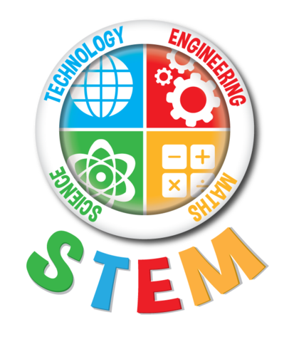 STEM stamp for educational toys