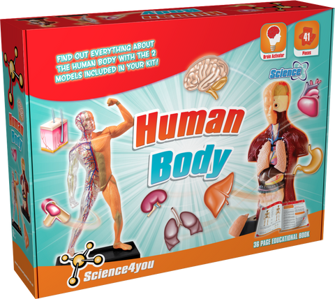 human body science4you
