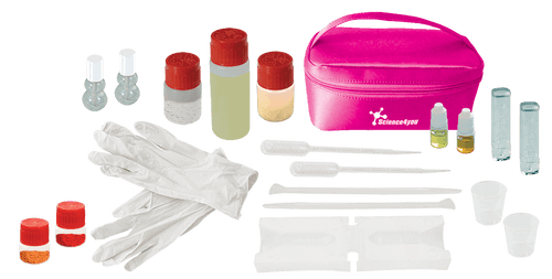 Lipstick Factory | Beauty Science Kits | Science4you