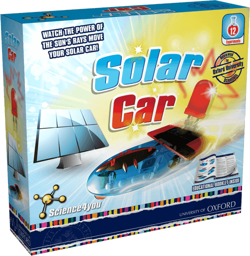 Solar Car: University of Oxford Edition