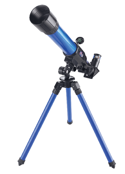 Telescope Educational Toy content