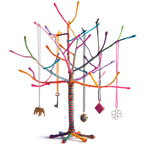 Craft-tastic Yarn Tree Kit