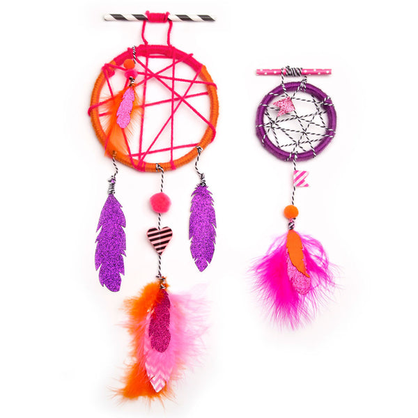 Craft-tastic Dream Catcher Kit
