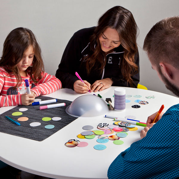 Craft-tastic Make Together Family Bowl Kit