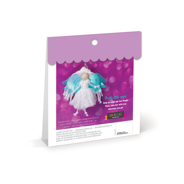 Craft-tastic Angel Necklace Kit