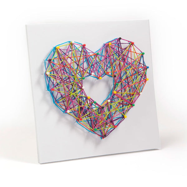 Craft Tastic String Art Kit Ann Williams Group