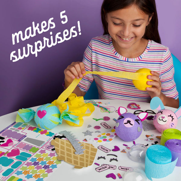 Craft-tastic Surprise Balls Kit