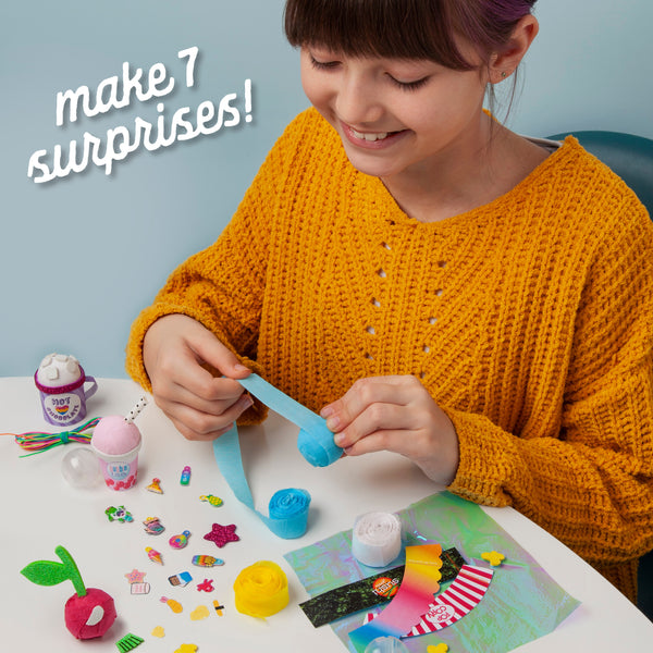 Craft-tastic Mini Surprise Balls