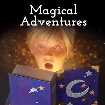 Magical Adventures
