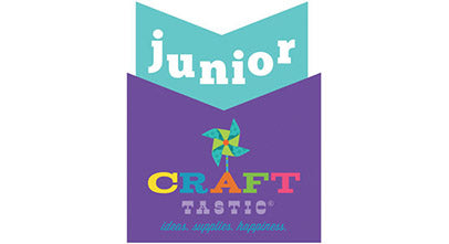 Craft-tastic Jr