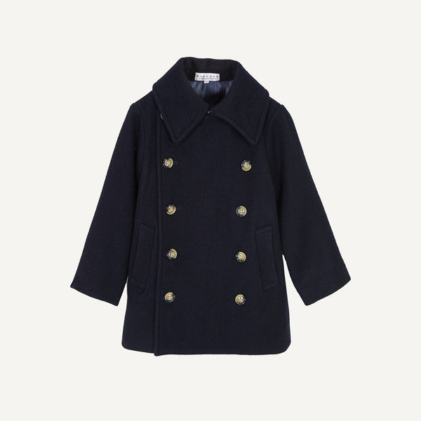 EAST END HIGHLANDER PEACOAT