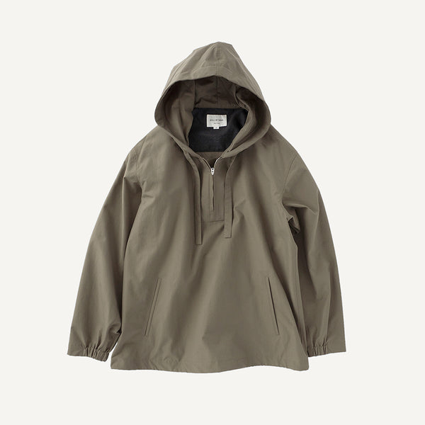 STILL BY HAND ANORAK PARKA