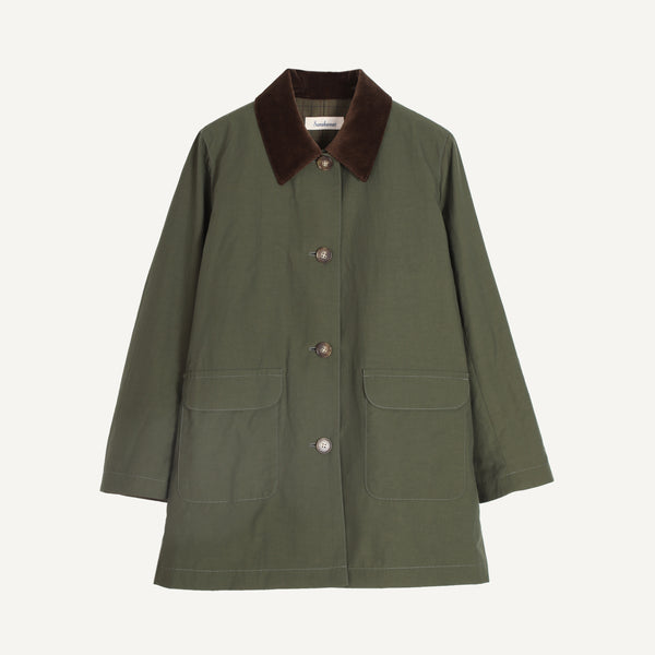 JAPANESE BARN JACKET