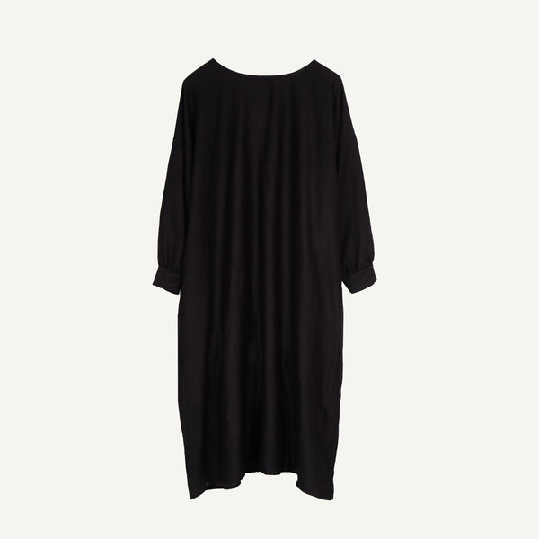 MAISON DE SOIL DROP SHOULDER DRESS