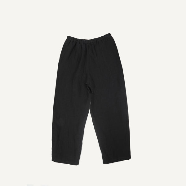 APUNTOB BLACK TROUSER